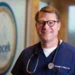 Dr. Christpher Mocek